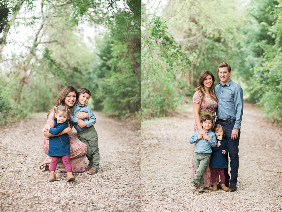 Family Photography Dallas
