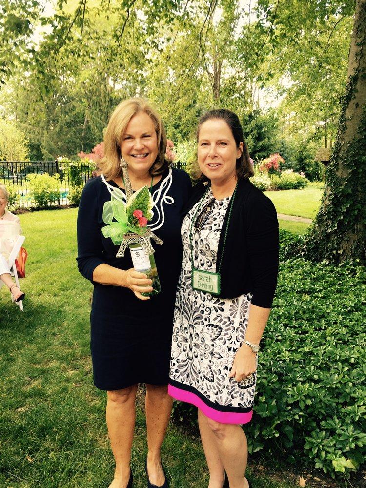 Molly Dixon - Sauvignon Blanc Award