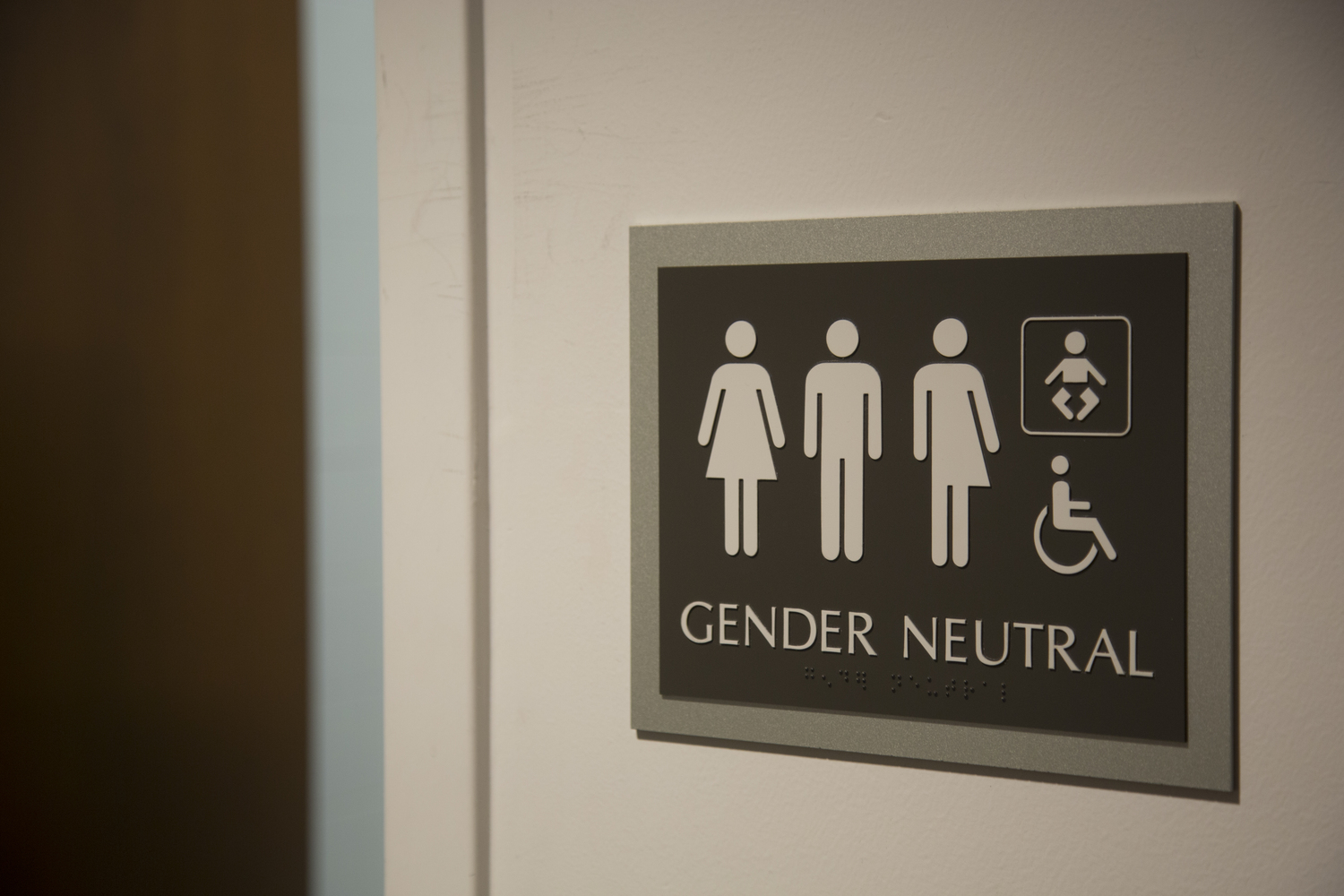 transgender bathroom access in the public and in the workplace