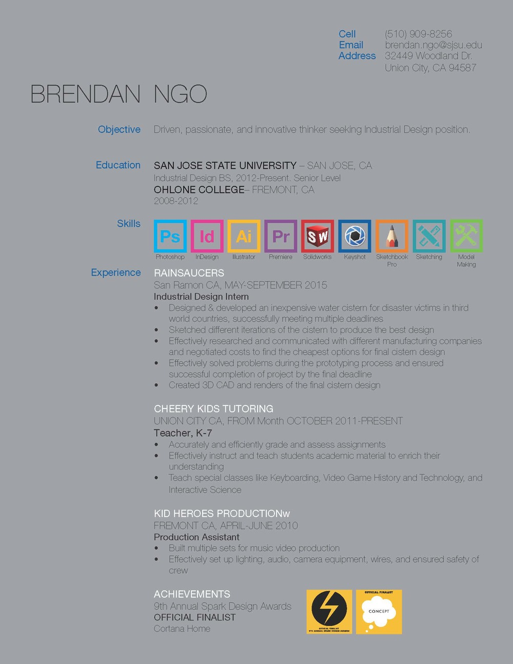 Comfortable Resume Writing San Jose Ca Ideas - Professional Resume ...