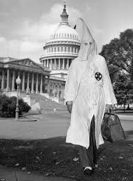 Stetson Kennedy infiltrates the Ku Klux Klan