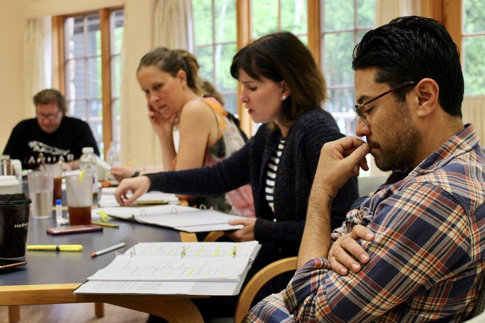 The Plays - New plays by Catherine Trieschmann &Jeffery HatcherRead More ›