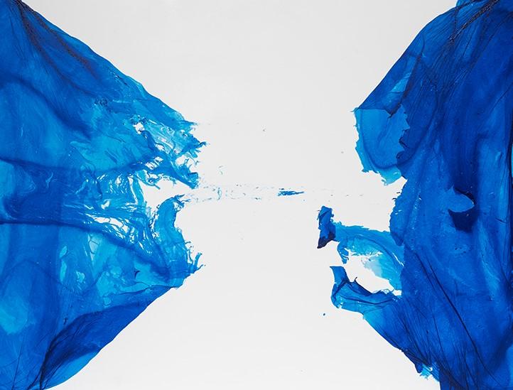 N 18 Blue