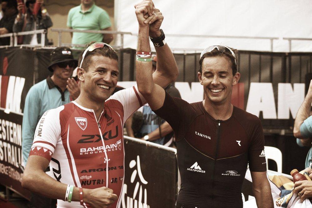 Ironman Western Australia - 3rd