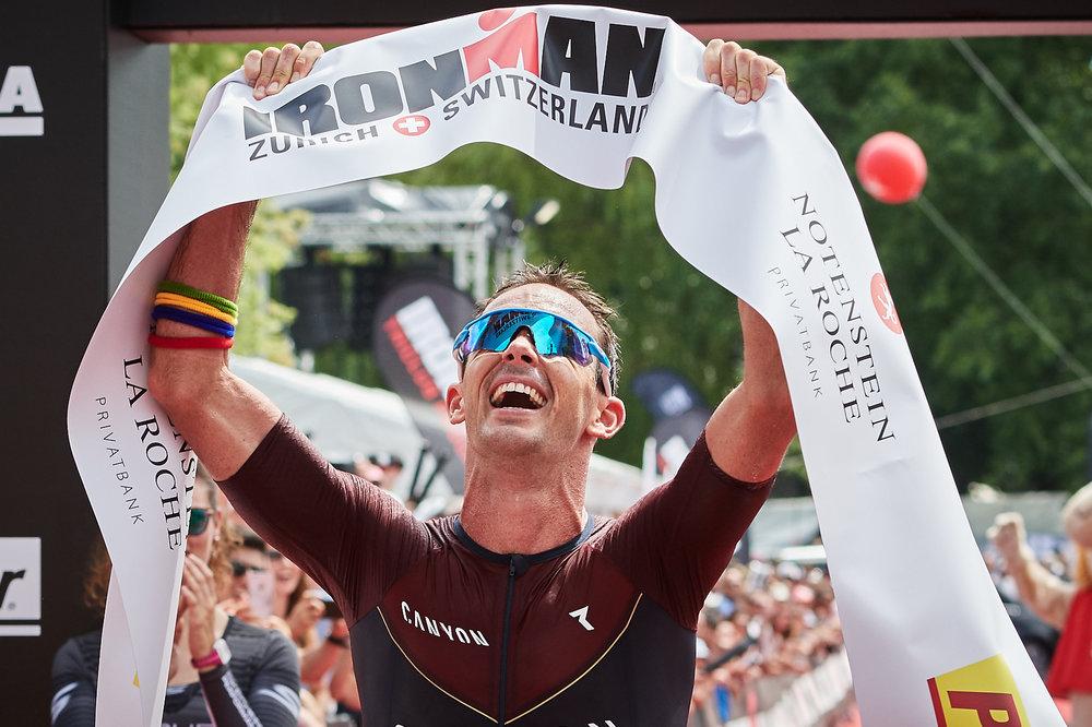 Ironman Zurich 2017