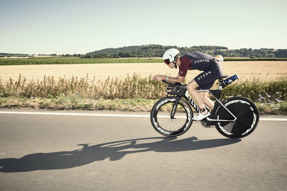 Ironman European Championship, Frankfurt - 4th