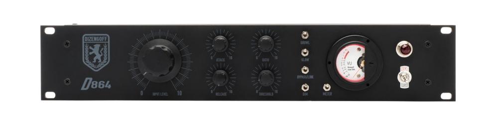 Dizengoff Audio D864 varimu compressor