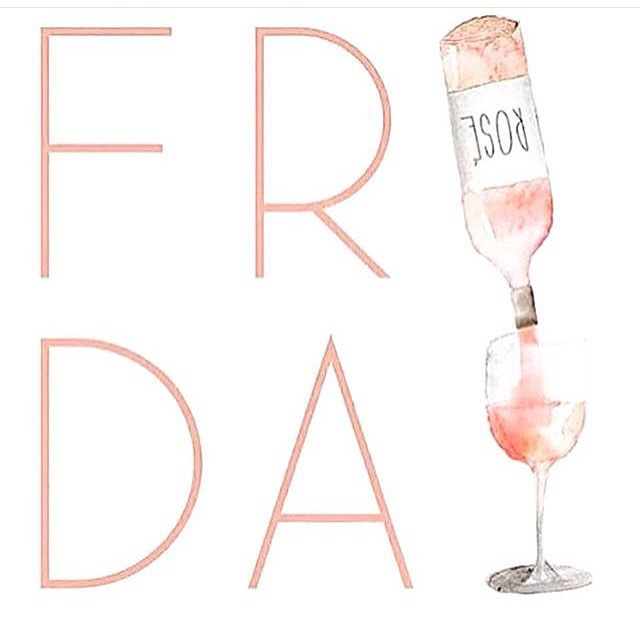 It's finally here #tgif #winenight #yycwine #girlsnight 📷🍷 repost @everlymarket