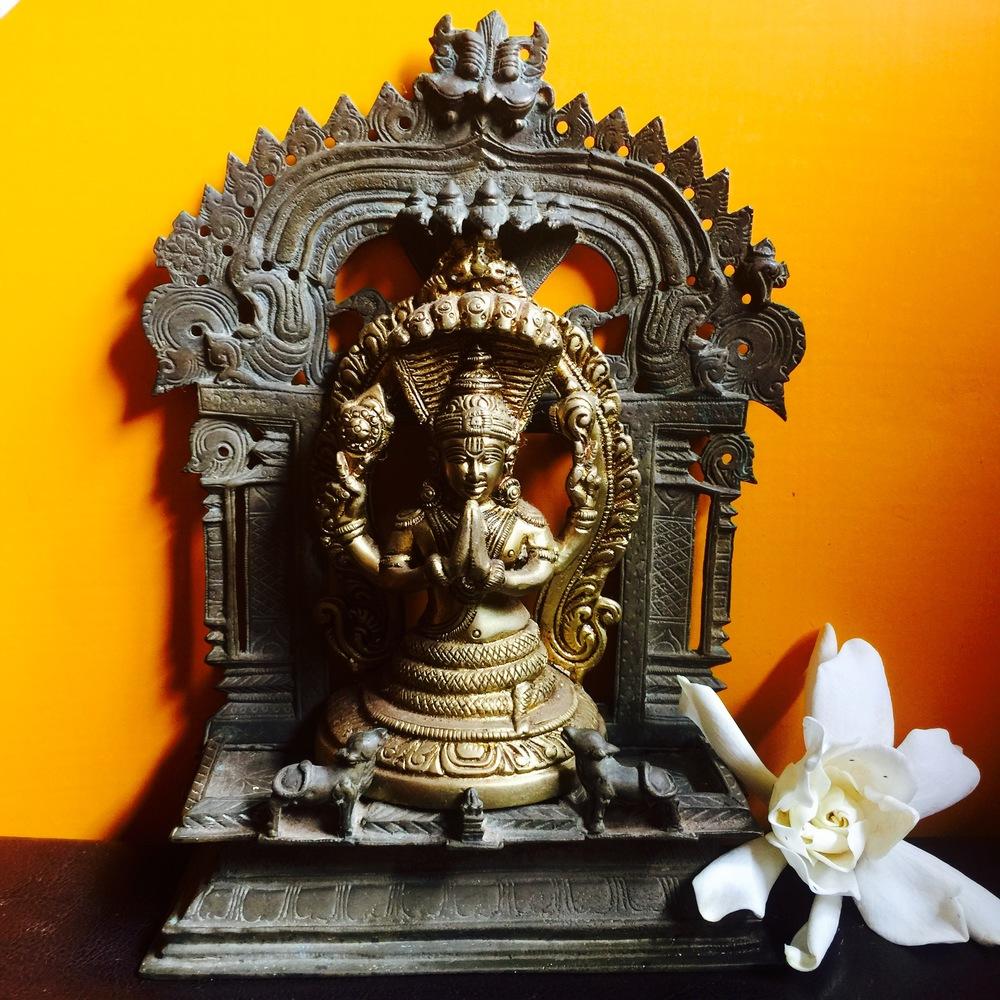 Samadhi Pada recording with Bhavani Maki & Rama vernon available at cdbaby.com