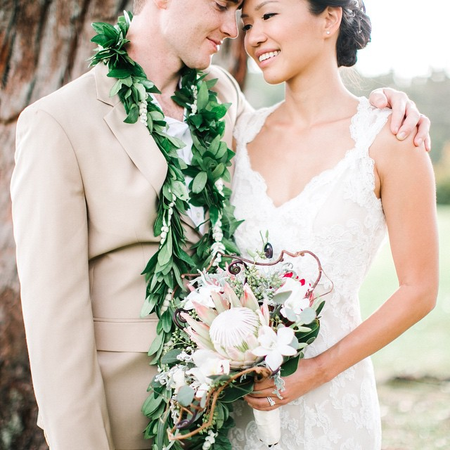 Floral: Flower Farm | Venue: Sunset Ranch | Photography: Mary Claire Photography