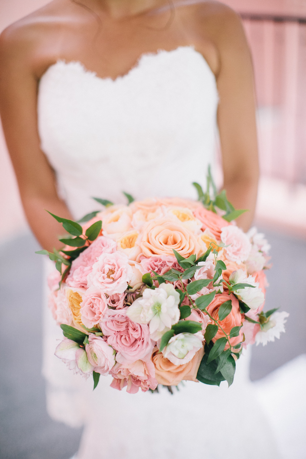 Floral & Design: Passion Roots | Photography: Pinky Photography