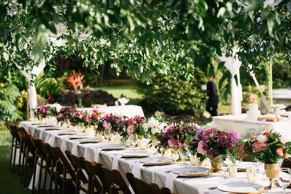 Floral: Passion Roots | Photography: Christie Pham Photography | Venue: Sunset Ranch