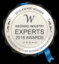 MOST POPULAR NEW WEDDING PLANNER 1st in Hunter Valley, 1st in Newcastle, 1st in Australia, 7th Worldwide
