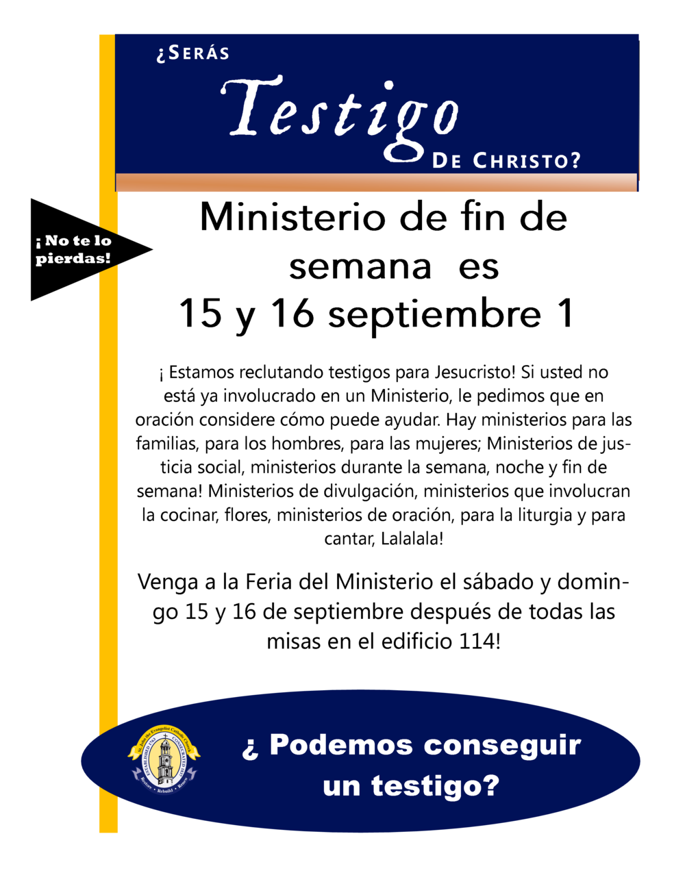 Ministry Fair flyer - Spanish.png