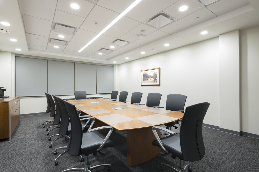 PVSC Conference Room