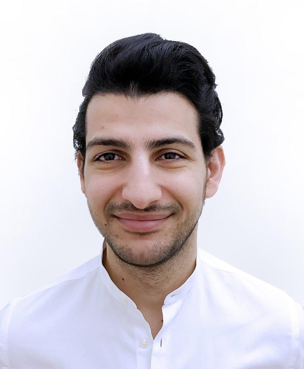 Hashim Ajlouni