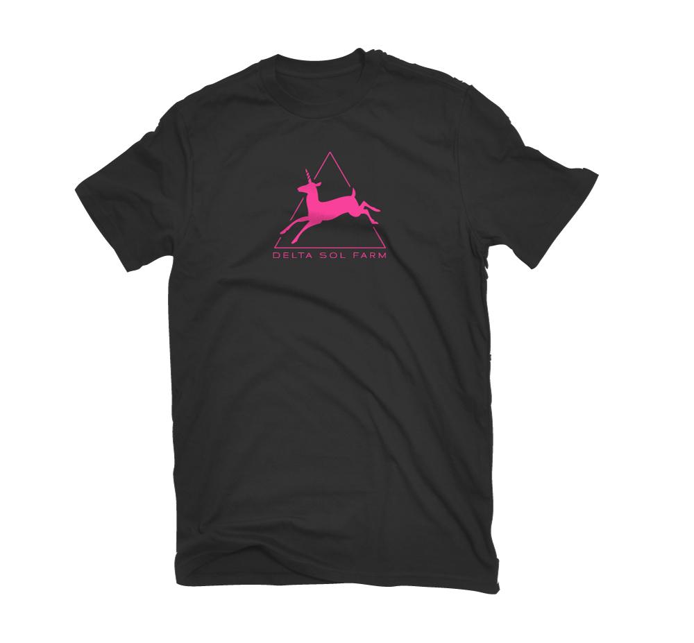090ac45200da Delta Sol Farm-pink-triangle-shirt.jpg