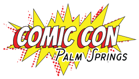 We were invited to Palms Springs first annual and it was one of the best cons! Can't wait till next year!