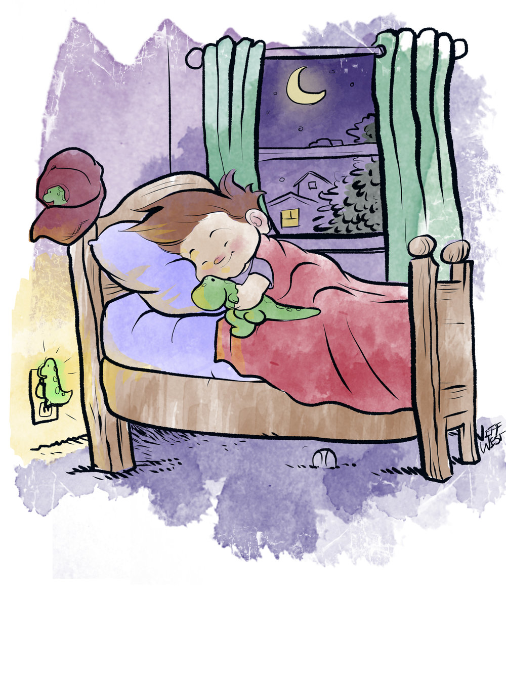 Sleeping 1 color.jpg
