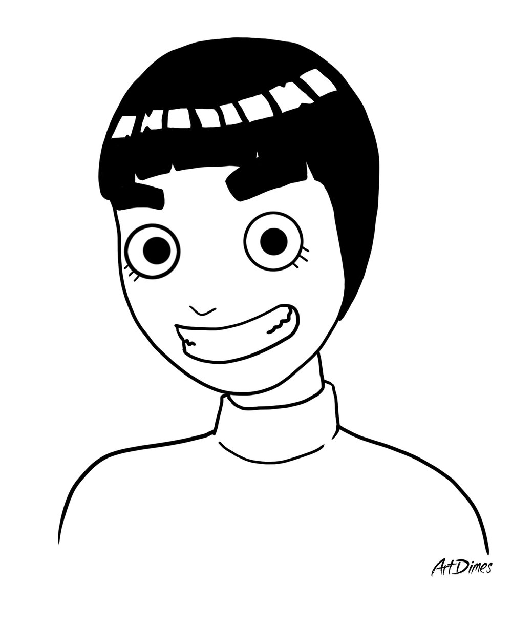Rock Lee by Art Dimes .jpg