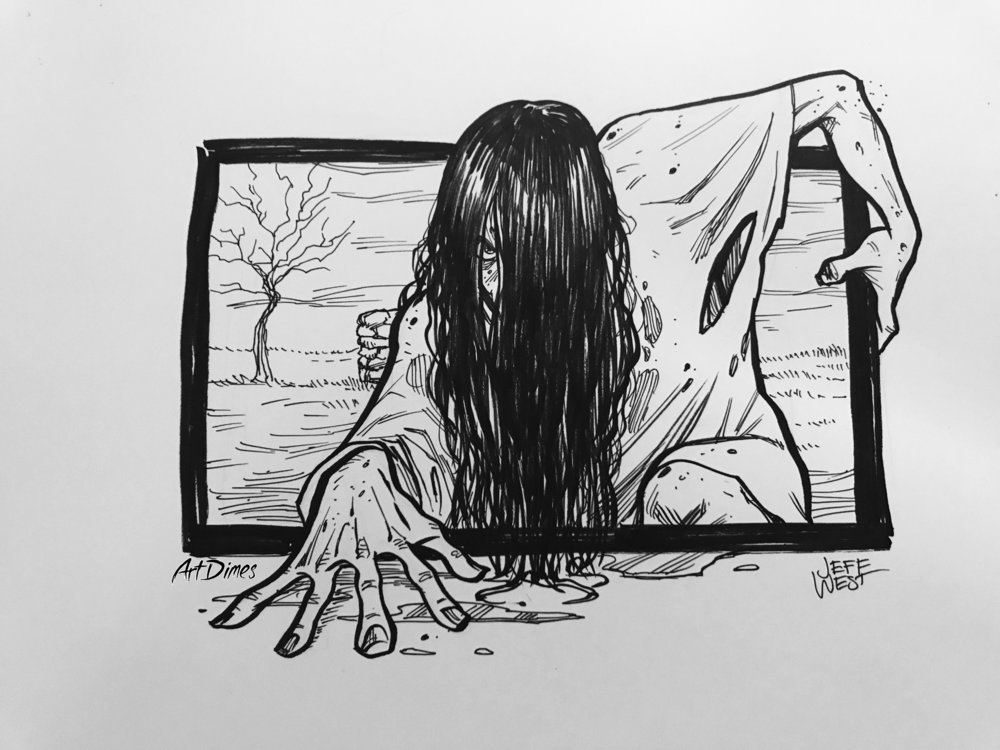 The Ring inktober by Art Dimes.jpg
