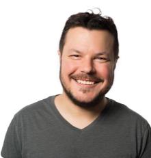 Jeff Reichmann, Data Scientist, Principal of January Advisors - 8th grade / Big Data