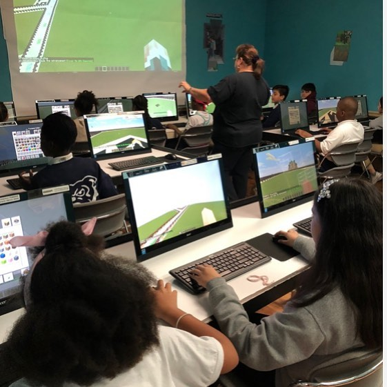 5th Grade KIPPsters stretching their STEM skills at FUNgineering. #beyondtestprep #fungineering #learningisfun