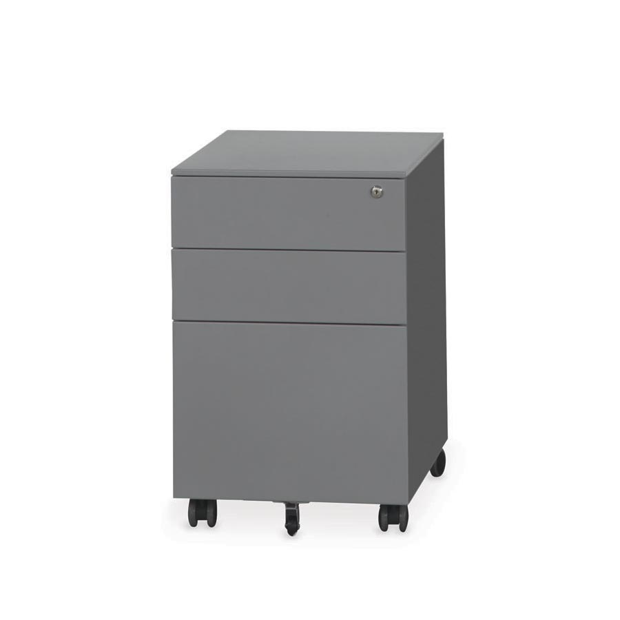 Globe-Mobile-Pedestal-2-Drawer-plus-Filing-Silver-1.jpg