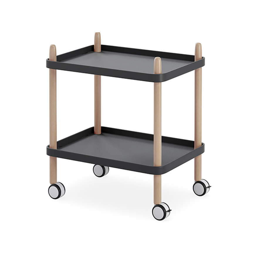 Enzo Side Trolley