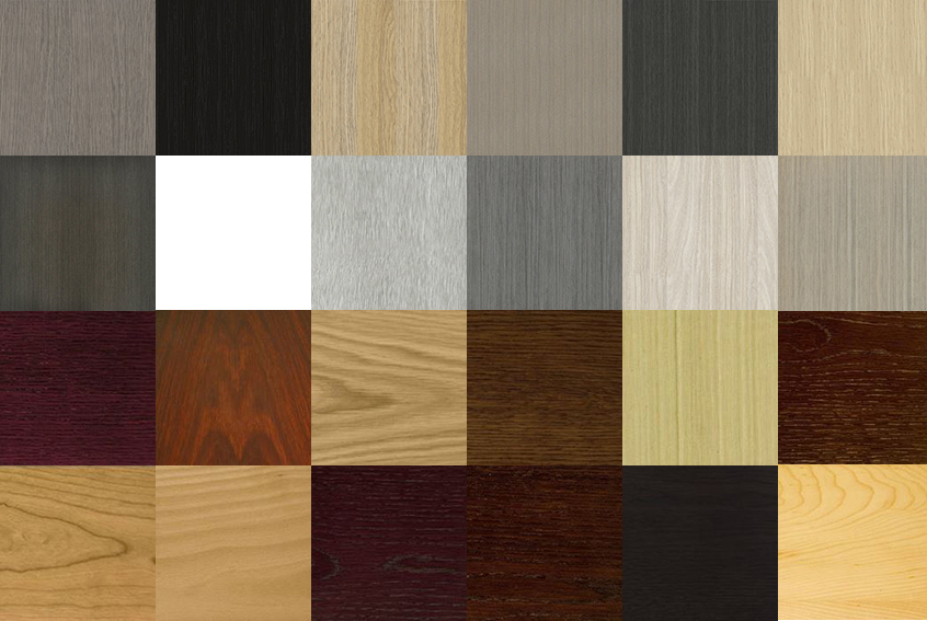 What Is The Difference Between Veneer And Melamine Krost Blog