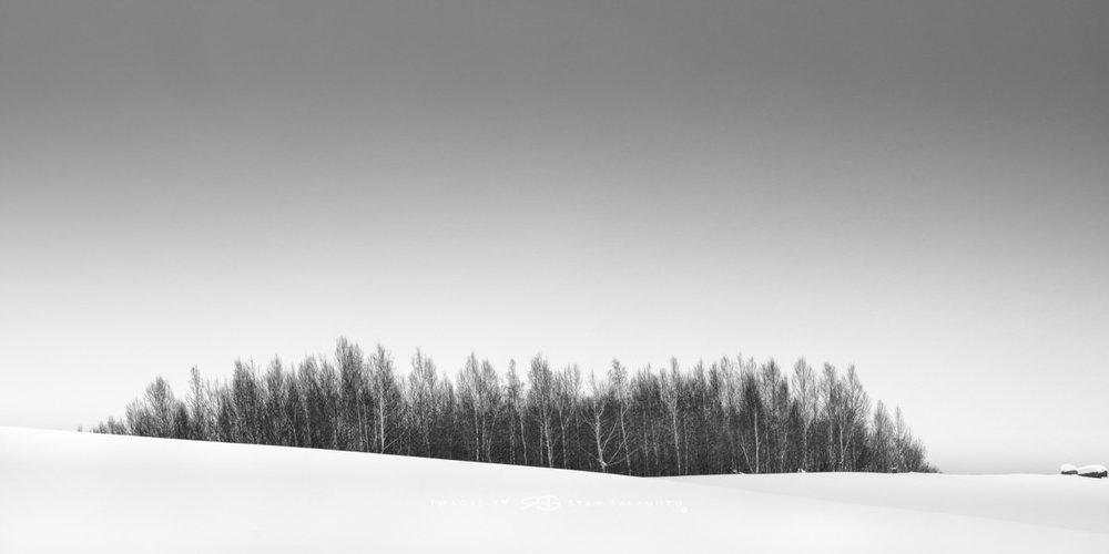 Biei iMages by Ryan Sakamoto (www.ryansakamoto.com)