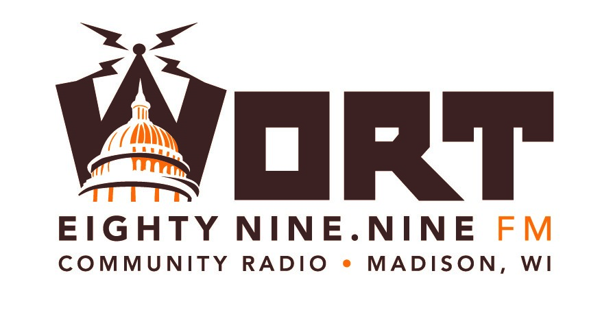 WORT 89.9 Community Radio