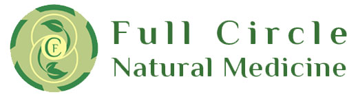 Full Circle Natural Medicine is our 2016 Main Stage Sponsor