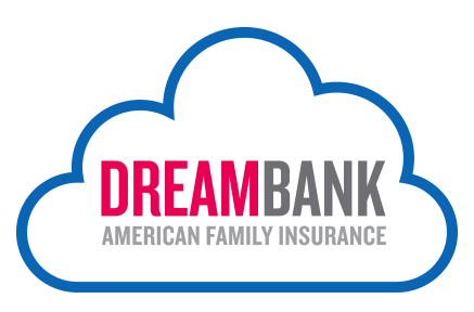 Copy of Copy of American Family Dream Bank
