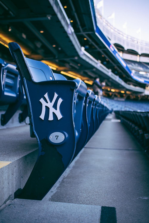 Yankee Stadium, home to New York City FC (Photo courtesy of Sebastian Ramirez)