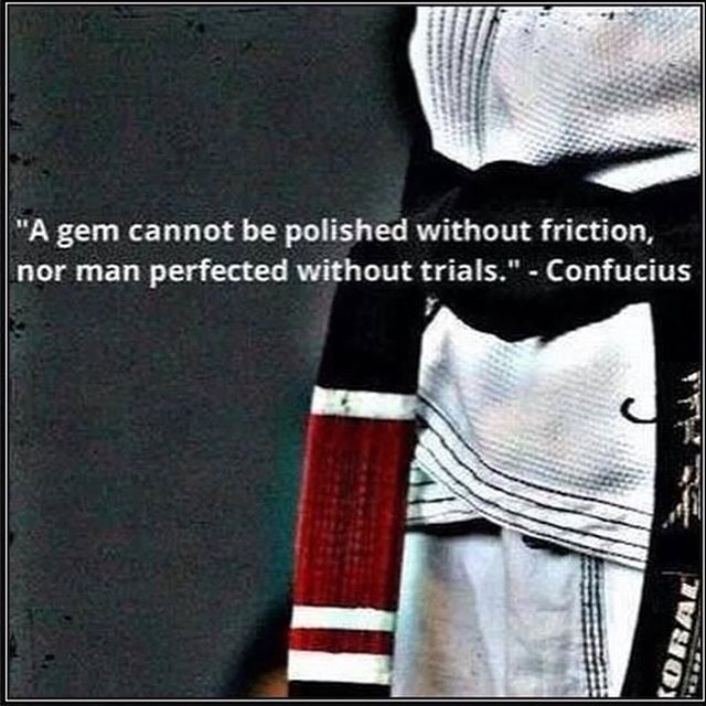 Good morning everyone. Time to polish those gems. #teambmaa #martialarts #wakeupwednesday #perfection #bjj #katare #brazilianjiujitsu #shotokhankarate #muaythai