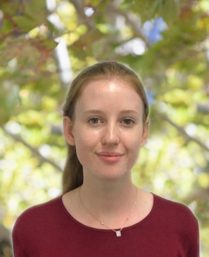 Catherine Timbrell, Project Coordinator