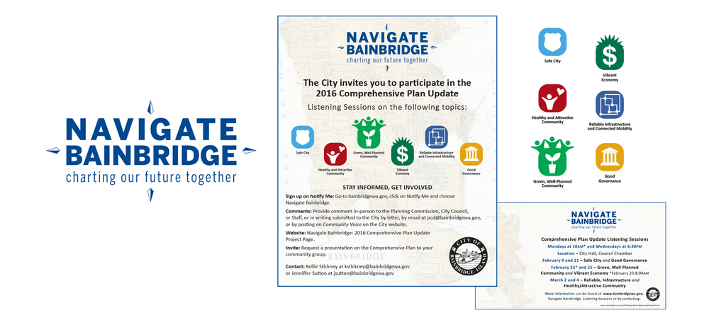NAVIGATE BAINBRIDGE