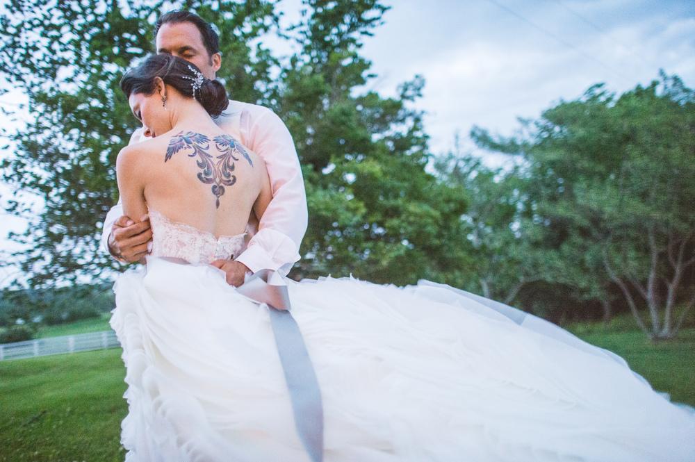 Sam Hurd Modern Bridal Studio