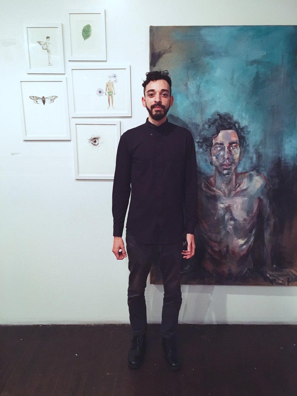 Eddy Jose Valerio