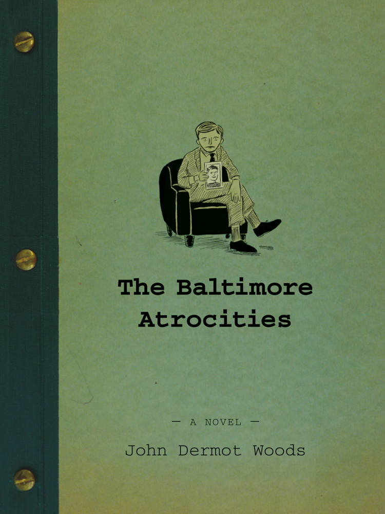 The Baltimore Atrocities