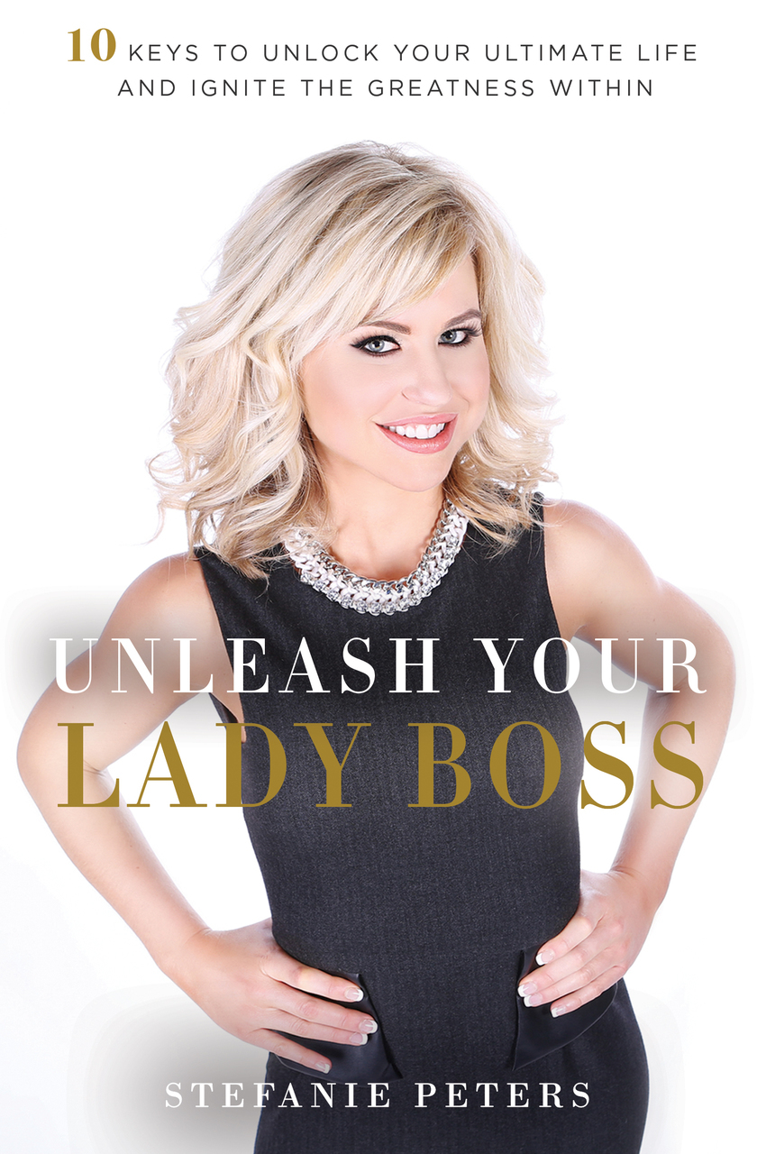 Unleash Your Lady Boss