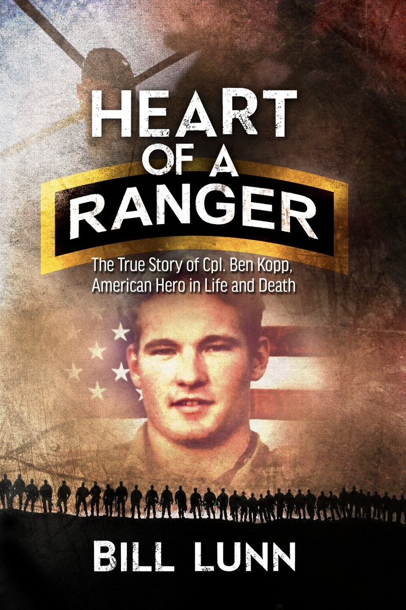 Heart of a Ranger