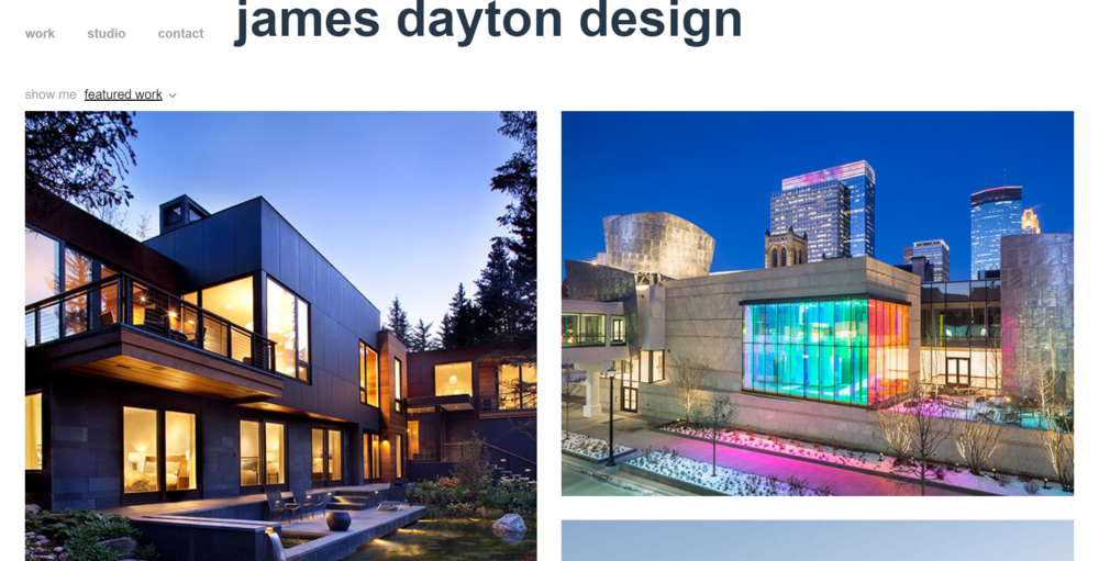James Dayton Design