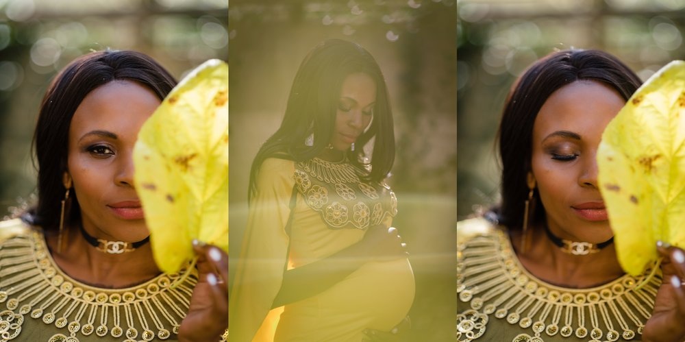 Maternity session by Wynand van der Merwe