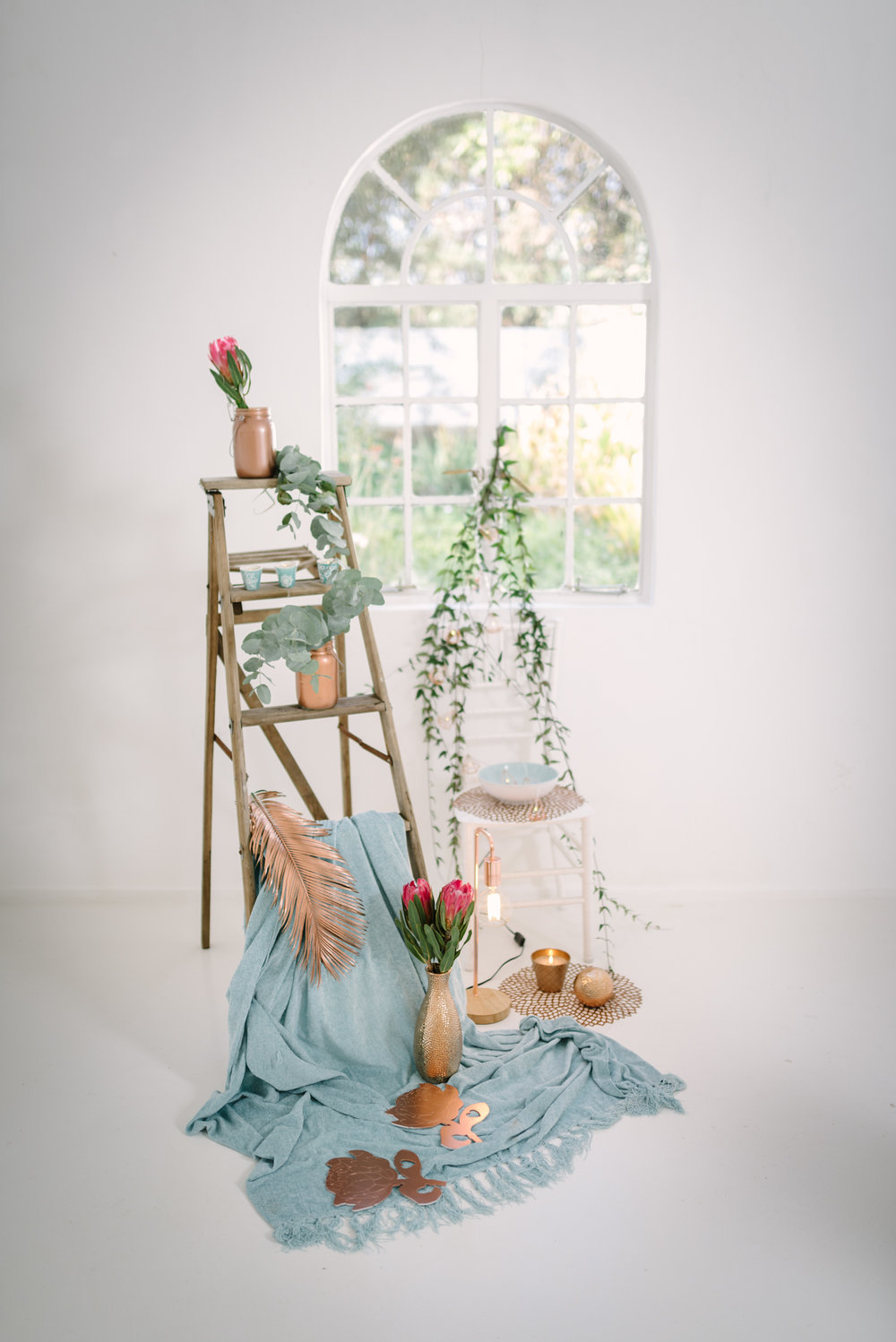 Beautiful Styled Shoot