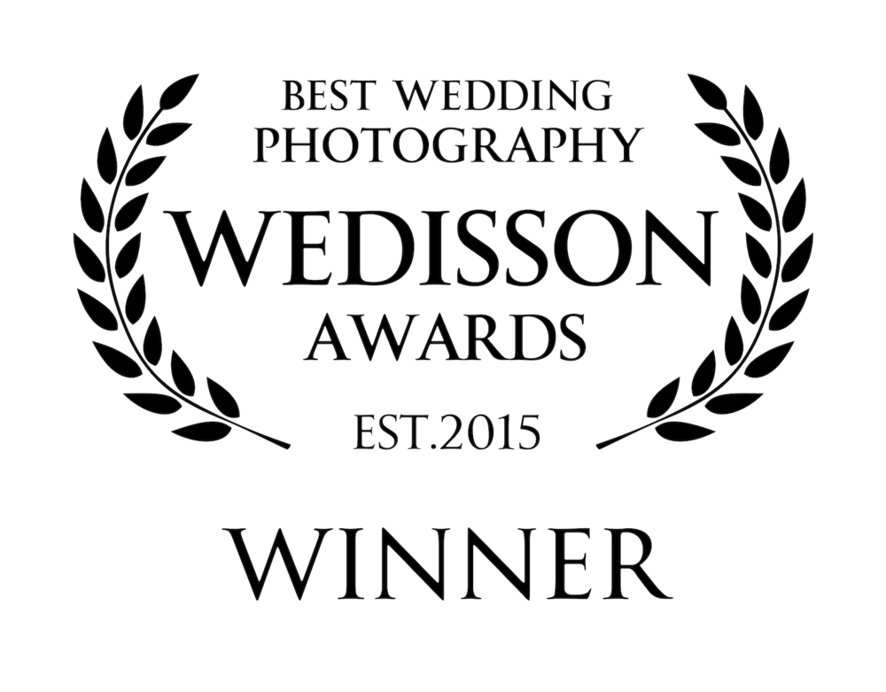 Wedisson Award Best Wedding Photo