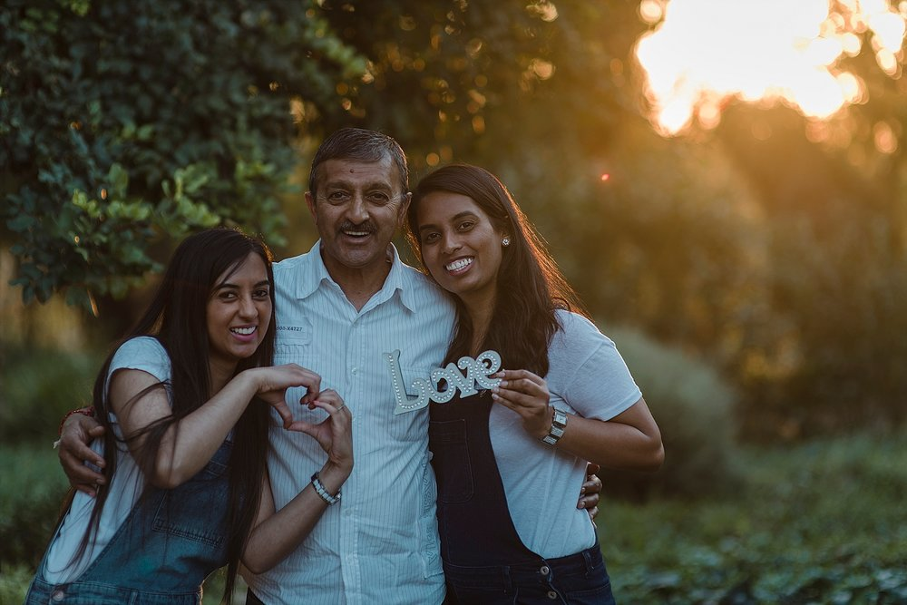 Fathers day Family Photography