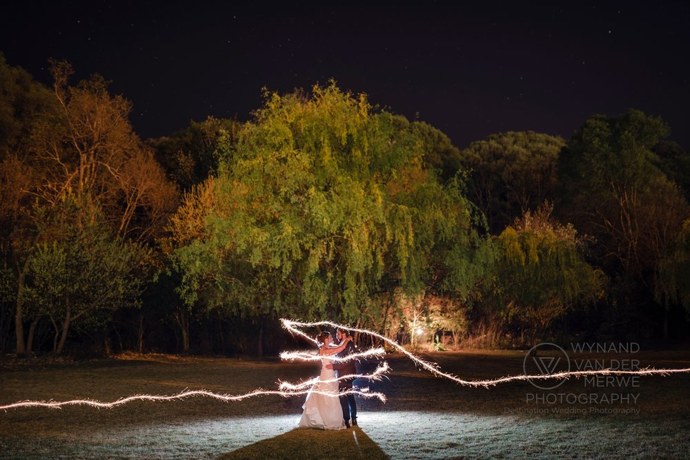 Super creative wedding photography
