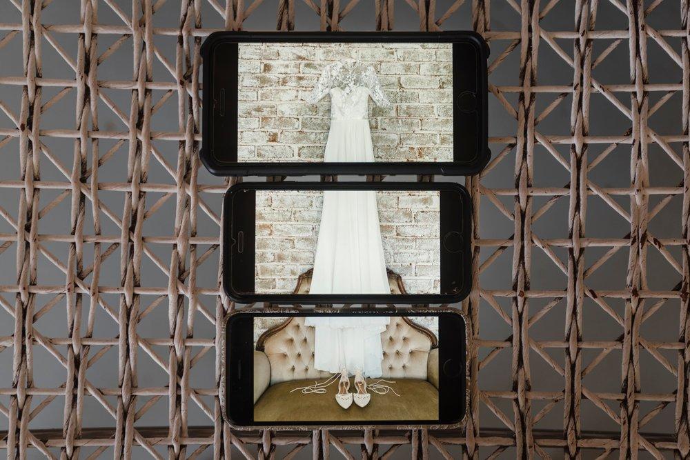 Jan-Peet & Nadine's Bell Amour Wedding